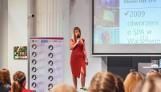 """Edyta Kluś-Ciuk, właścicielka Shintai Day SPA w Radomiu wzięła udział w projekcie """"W kobiecym klimacie"""""""