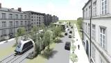 Kraków. Nie ma zgody na tunel tramwajowy pod Alejami. Torowisko może powstać kosztem jezdni dla aut