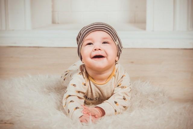 Z bezpłatnej diagnostyki funkcjonalnej mogą skorzystać  dzieci od pierwszych dni życia do skończenia roku, urodzone w Poznaniu.