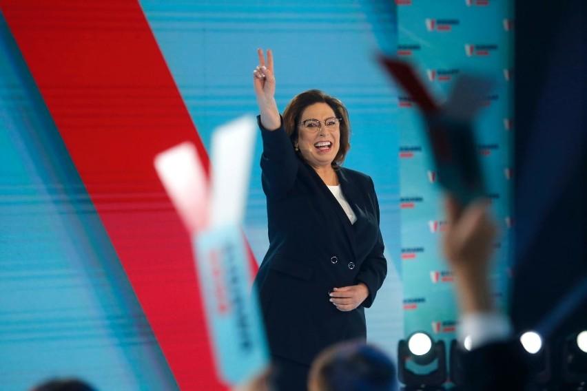 Małgorzata Kidawa-Błońska zawiesza kampanię i wzywa do bojkotu wyborów. Prezydent Andrzej Duda nie wyklucza innego terminu