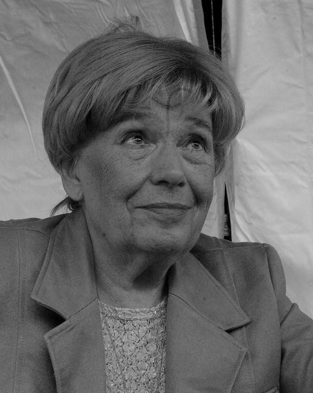Książki Joanny Chmielewskiej w Polsce osiągnęły nakład 6 mln sztuk.