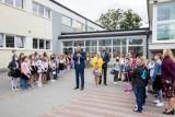 Inauguracja roku szkolnego w SP nr 48 w Bydgoszczy [zdjęcia]
