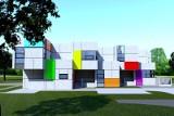 Kraków. Powstaje nowe kolorowe przedszkole w mieście
