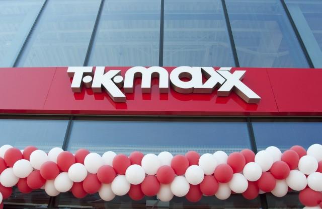 Wielkie otwarcie TK Maxx w SKENDE Shopping w czwartek o godz. 10