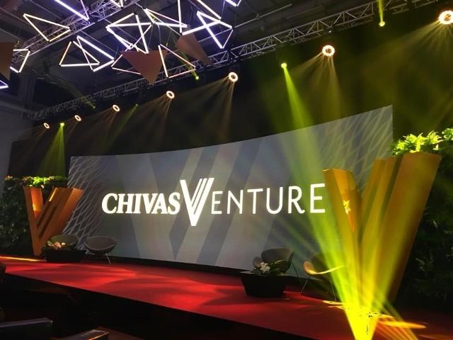 Zwycięzcą III edycji konkursy Chivas The Venture została firma Neuro Device.
