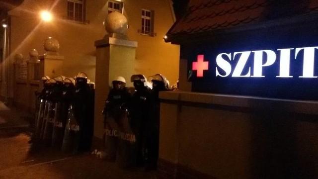 Dziś, 2 maja, mijają trzy lata od śmierci postrzelonego w Knurowie kibica