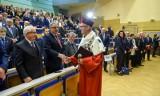 Uniwersytet Gdański świętuje swoją pięćdziesiątkę. Z nowym statutem rozpoczął kolejną erę. Inauguracja roku akademickiego 2019/2020