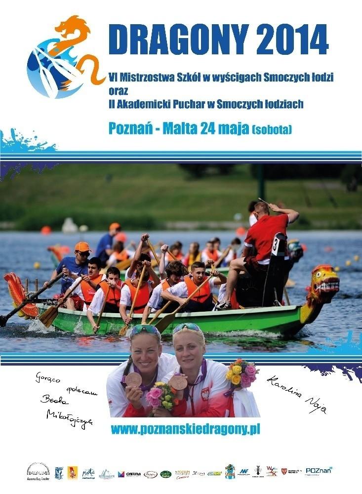 Zawody smoczych łodzi są niezwykle emocjonujące, choć w Polsce wciąż mało znane