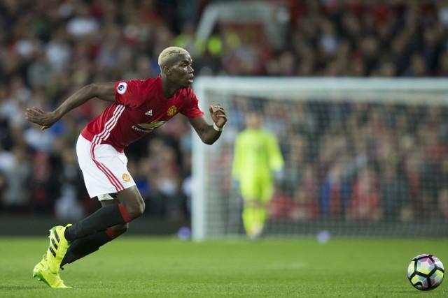 Paul Pogba kosztował Manchester United 105 mln euro. To rekord