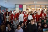 Mikołaje z wrocławskiej KOGENERACJI obdarowały podopiecznych fundacji