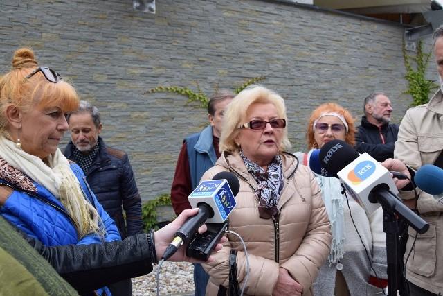 Mieszkańcy osiedla Wólki chcą zmiany przewodniczącego