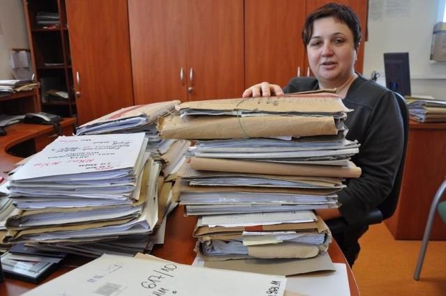 Sprawy karne po 1 stycznia powinny być powtórzone – uważa Katarzyna Kałwak, prezes sądu w Oleśnie, gdzie ponad 800 takich spraw na pewno nie zakończy się wydaniem wyroku do końca grudnia 2012.