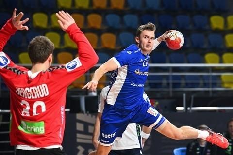 Sigvaldi Gudjonsson został powołany do reprezentacji Islandii na mecze kwalifikacji do mistrzostw Europy.