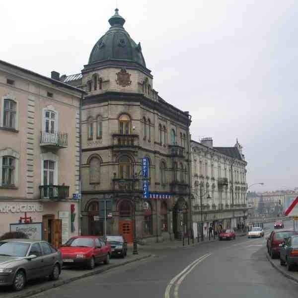 Część pomieszczeń w gmachu przy ul. Kościuszki 5 nieoczekiwanie została wyłączona z użytkowania przez inspektorat budowlany.