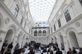 """Znów odwiedzimy """"Damę z gronostajem"""". Muzeum Książąt Czartoryskich otwiera się po czasie społecznej izolacji"""