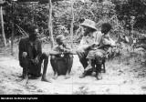 Tak w latach 30. poznański reporter Kazimierz Nowak przedzierał się przez Afrykę. Zobacz archiwalne zdjęcia