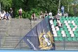 Futbol amerykański. Kraków Kings wygrali z Silesia Rebels na otwarcie sezonu Polskiej Futbol Ligi 2021