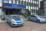 35-letni policjant zastrzelił się na komendzie w Jaworznie