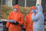Koronawirus na Pomorzu: 1335 nowych zakażeń, 12 osób zmarło, w tym 49-latek [8.11.2020] W całej Polsce 24785 nowych przypadków