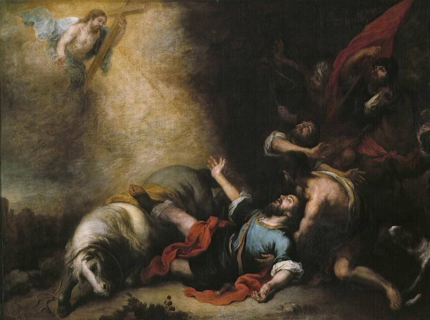Święty Paweł (10 - 67 r.)...