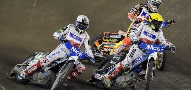 Speedway Best Pairs 2014