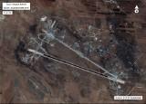 """Armia USA zbombardowała bazę powietrzną w Syrii. """"To amerykańska agresja"""""""