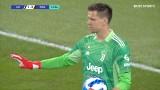 Liga włoska. Wojciech Szczęsny obronił rzut karny w meczu Juventus - AS Roma