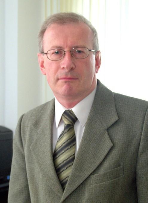 Profesor Tadeusz Bohdal jest prorektorem Politechniki Koszalinskiej do spraw nauki i współpracy z gospodarką