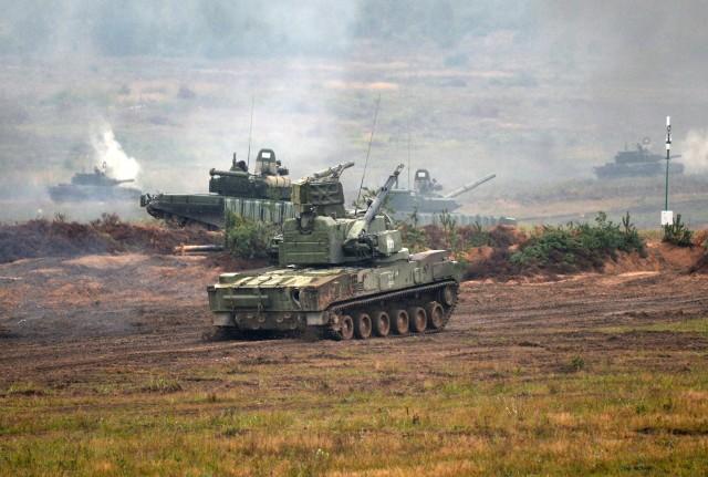 Celem manewrów Zapad-2021 jest z jednej strony pokazanie siły wojsk Federacji Rosyjskiej i pozycji tego kraju na arenie międzynarodowej, a z drugiej przypieczętowanie integracji Rosji z Białorusią
