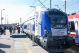 Nowoczesne wagony i lokomotywy pojadą przez Opolszczyznę. PKP Intercity odebrało nowe pojazdy. Zobacz je [ZDJĘCIA]