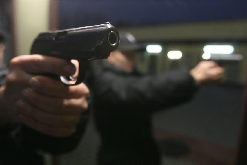 Do strzelaniny doszło we wtorek po godz. 15 w rejonie...
