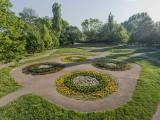 To najbardziej TAJEMNICZY park w Krakowie. I najlepiej ukryty! Jest tutaj nawet ministadion kolarski. Zobaczcie zdjęcia 24.04