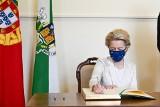 Spotkanie liderów Unii Europejskiej w Porto. Rozmowy m.in. na temat dalszej walki z pandemią