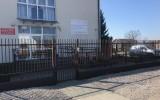 Koronawirus w powiecie białobrzeskim. Ministrowie przyjechali do Domu Pomocy Społecznej w Niedabylu. Zobacz zapis transmisji na żywo