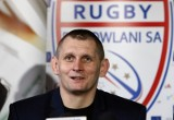 Rugby. Trener Dekady - Przemysław Szyburski: Jest duch drużyny i to jest najważniejsze