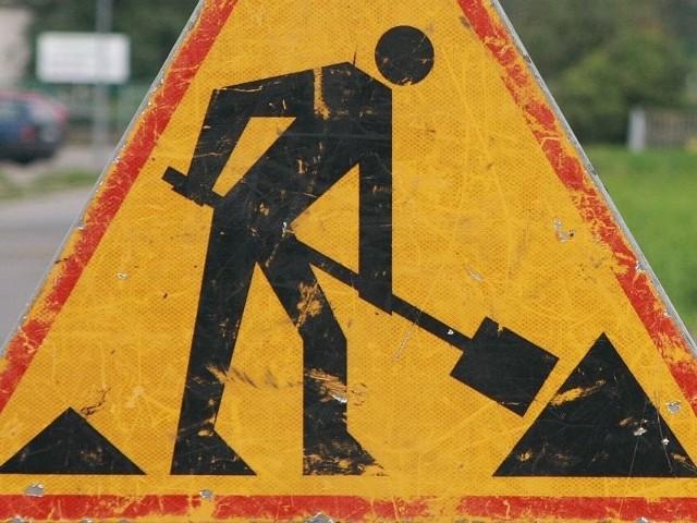 Jutro ma się rozpocząć ostatni etap remontu ul. Chrobrego w Międzyrzeczu. W południe droga zostanie zablokowana.