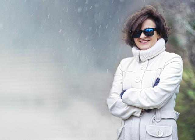 Mariola Zaczyńska, pisarka i dziennikarka: To od ojców zależy, jak potem dorosłe córki będą sobie radziły w życiu. Ile będą miały siły. Jakimi będą kobietami