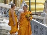 Tajlandia - kraj Buddy, demonów i chili