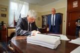 Wojewoda podpisał. Rusza budowa kolejnego odcinka Via Baltica. Koniec prac: grudzień 2020