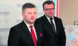 Prezydent Radomia zakażony koronawirusem. Jego obowiązki przejął zastępca Jerzy Zawodnik