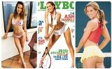 Była gwiazda tenisa Ashley Harkleroad oszczędza na ubraniach na kwarantannie