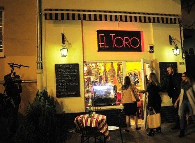 Lodz El Toro Menu Opinie Ceny Po Kuchennych Rewolucjach