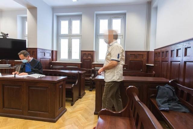 10 lat w syberyjskim łagrze. W słupskim sądzie o zbrodniach NKWD (13 lipca 2021)