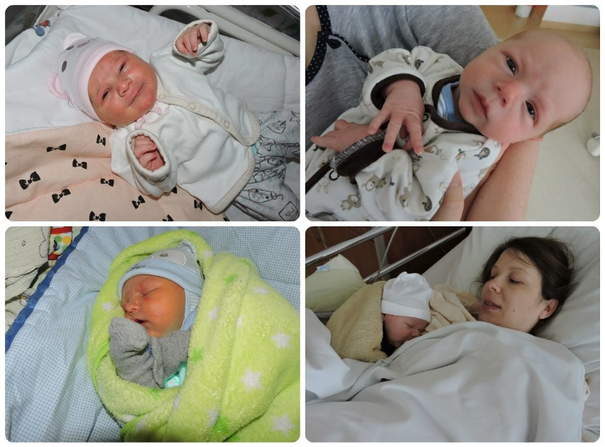Noworodki urodzone w Ostrołęce [ZDJĘCIA]