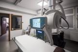 Szpital Specjalistyczny nr 1 w Bytomiu doczekał się nowego rentgena. Jego koszt wyniósł prawie 1,5 mln zł