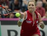 Fed Cup: W Zielonej Górze Polska przegrywa ze Szwajcarią. Zadecydował debel