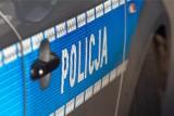 Policjantka z Krakowa uratowała życie mężczyźnie