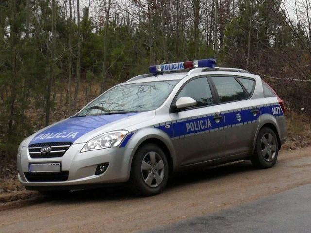Policja apeluje o pomoc w zidentyfikowaniu zwłok