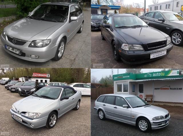 Na portalu ogłoszeniowym gratka.pl znaleźć można wiele ciekawych ofert sprzedaży auta. Specjalnie dla Was wybralismy najtańsze oferty z województwa zachodniopomorskiego.