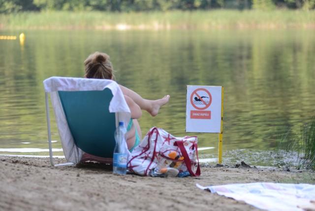 Jezioro Powidzkie: Strażacy pokażą, jak uniknąć tragedii